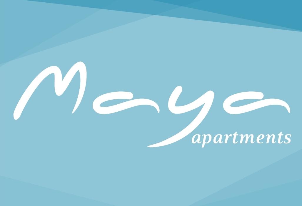 Maya Apartments Μύκονος
