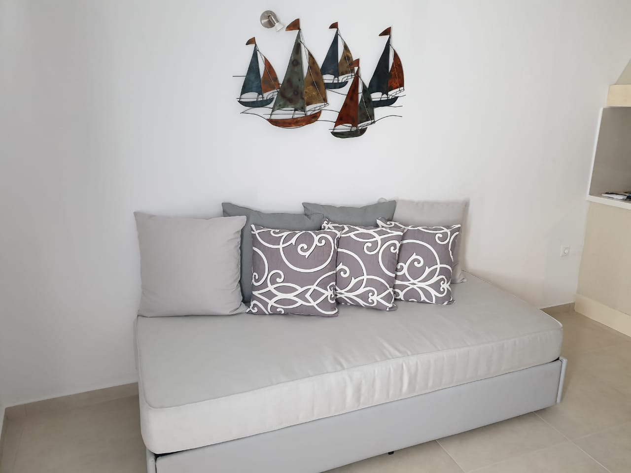 Maya Apartments for rent Mykonos