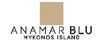 Anamar Blue Mykonos